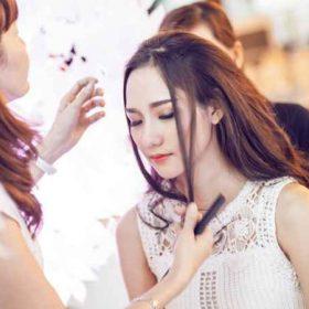 Nhận Trang Điểm Dự Tiệc Ở Quận Phú Nhuận - Chuyên Makeup Tại Nhà 1