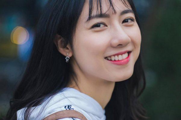 Kiểu Trang Điểm Hàn Quốc