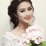 Nhận Trang Điểm Cho Cô Dâu Kiểu Hàn Quốc – Makeup Tại Nhà