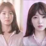 Makeup Đẹp Tự Nhiên Giống Song Hye Kyo Phim Hậu Duệ Mặt Trời