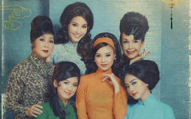 Trang Điểm Kiểu Cô Ba Sài Gòn