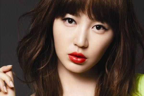 Trang Điểm Hàn Quốc Theo Phong Cách Sexy