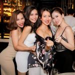 Chuyên Nhận Trang Điểm Đi Bar – Club – Pub Tại TPHCM