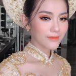 Nhận Trang Điểm Cô Dâu Ở Ninh Thuận